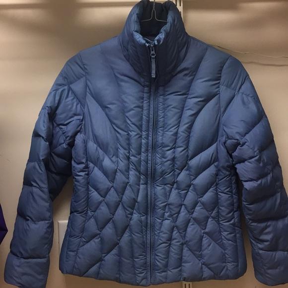 L.L. Bean Jackets & Blazers - LLBean women's quilted down jacket size S